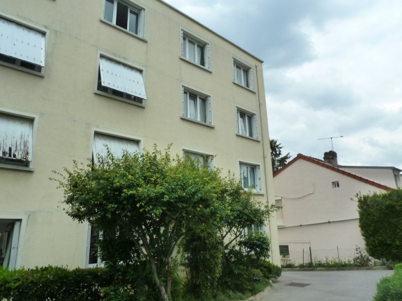 Vente appartement Chatenay malabry 368000€ - Photo 12