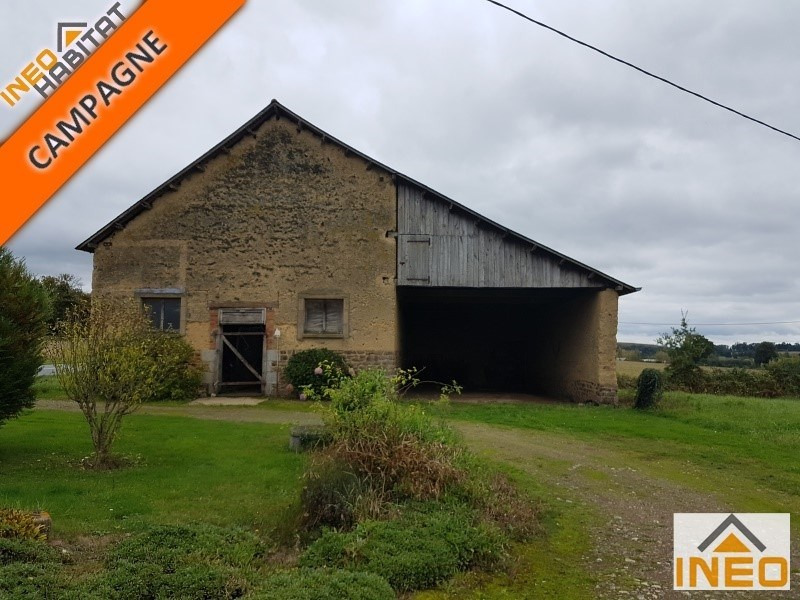 Vente maison / villa Geveze 96 300€ - Photo 1