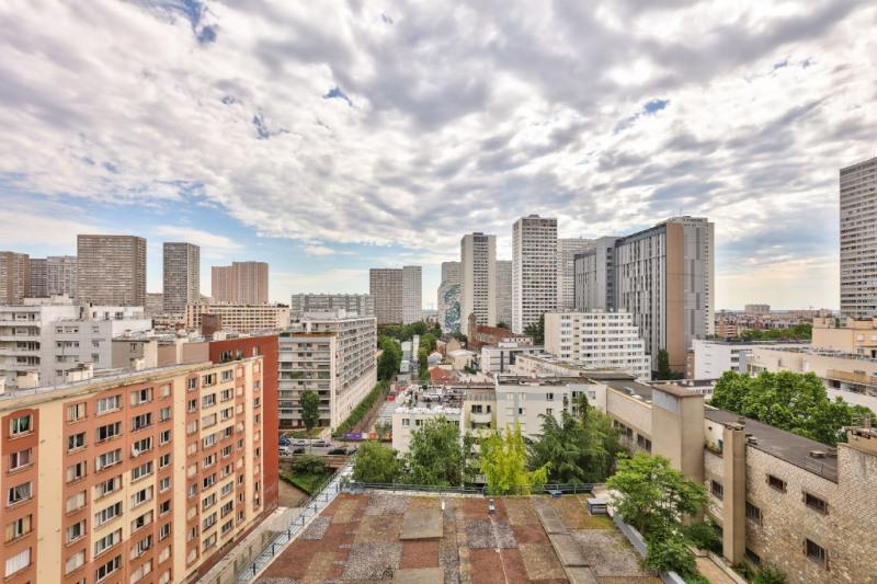 Vente appartement Paris 13ème 870000€ - Photo 8