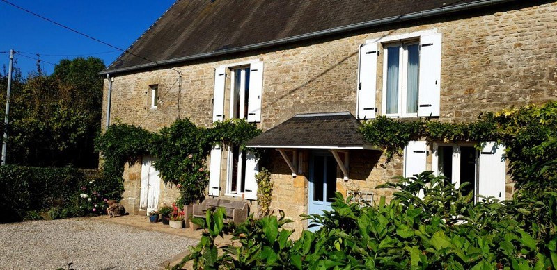 Vente maison / villa Appeville 159000€ - Photo 1