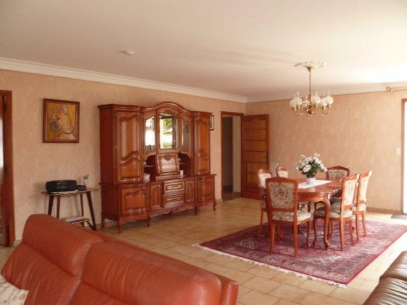 Vente maison / villa Le chateau d'oleron 283000€ - Photo 3