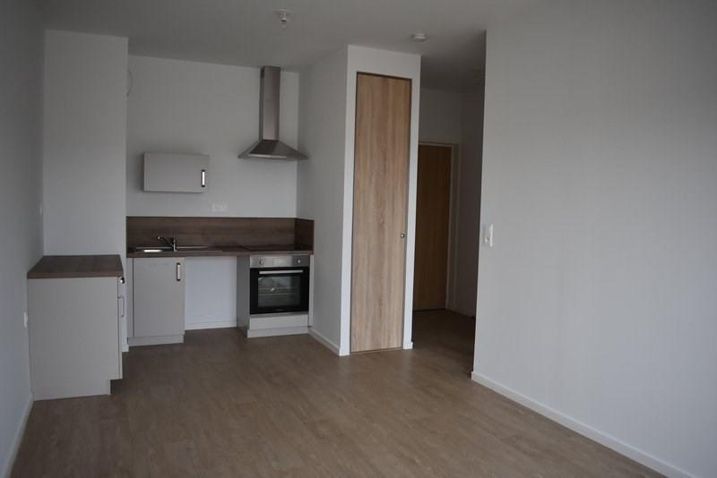 Alquiler  apartamento Agneaux 556€ CC - Fotografía 2