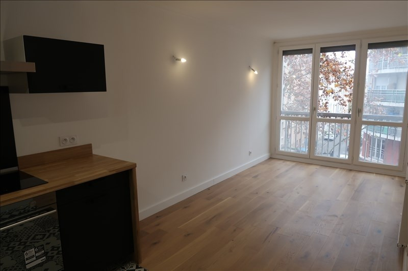 Vente appartement Villeurbanne 260 000€ - Photo 4