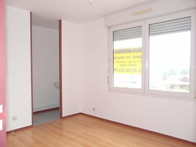 Rental apartment Caen 545€ CC - Picture 5