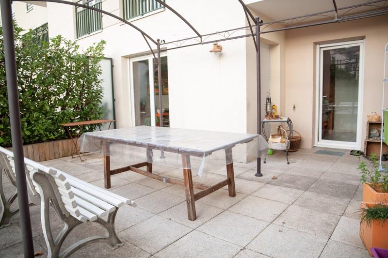Venta  apartamento Craponne 450000€ - Fotografía 1