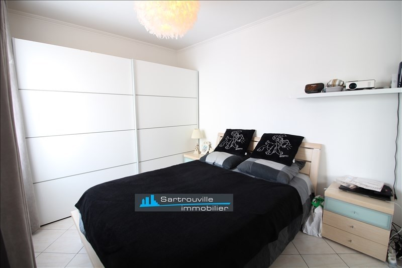 Vente appartement Sartrouville 237000€ - Photo 2