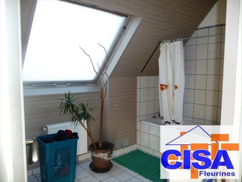 Rental house / villa Fleurines 1100€ CC - Picture 9