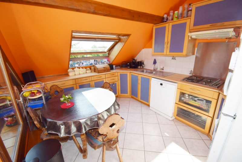 Sale apartment Epagny metz tessy 345 000€ - Picture 4
