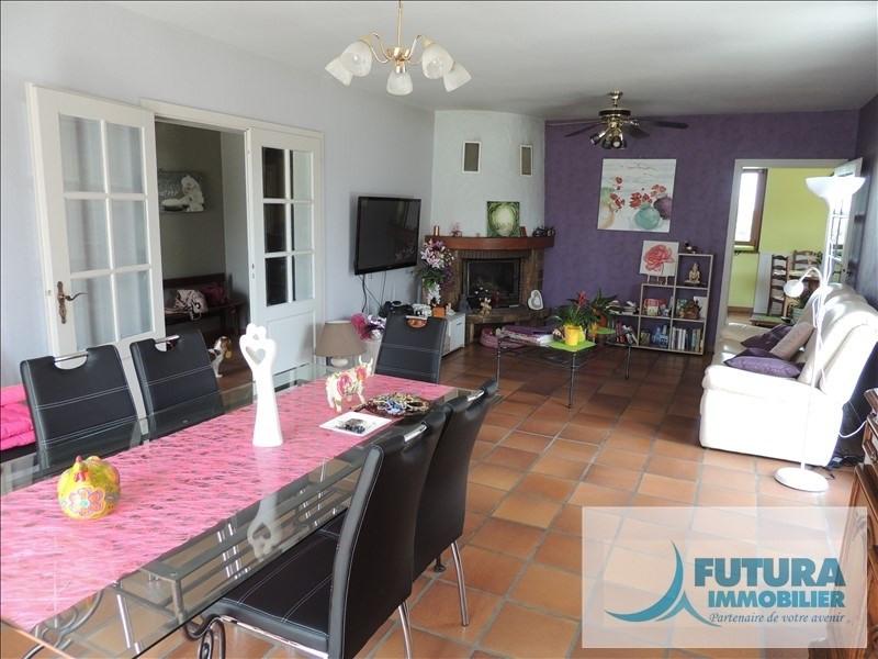 Vente maison / villa Francaltroff 216000€ - Photo 2