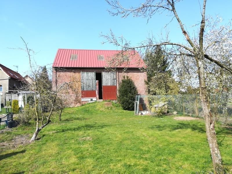Vente maison / villa Fins 158990€ - Photo 3
