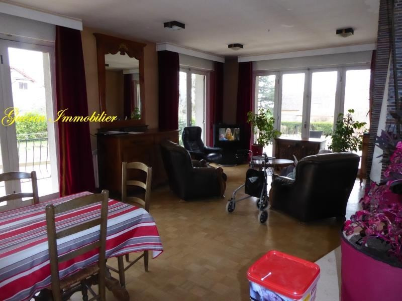 Sale house / villa Marzy 224 700€ - Picture 2