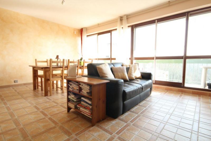 Sale apartment Le mesnil le roi 310000€ - Picture 1