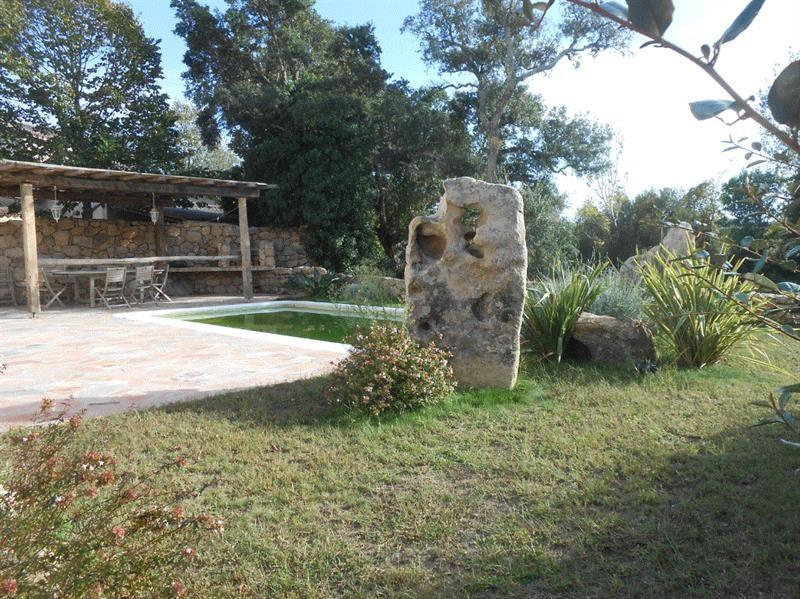 Sale house / villa Porto-vecchio 370000€ - Picture 10