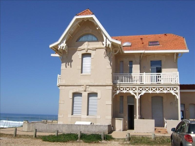 Vente appartement Biscarrosse plage 116000€ - Photo 1