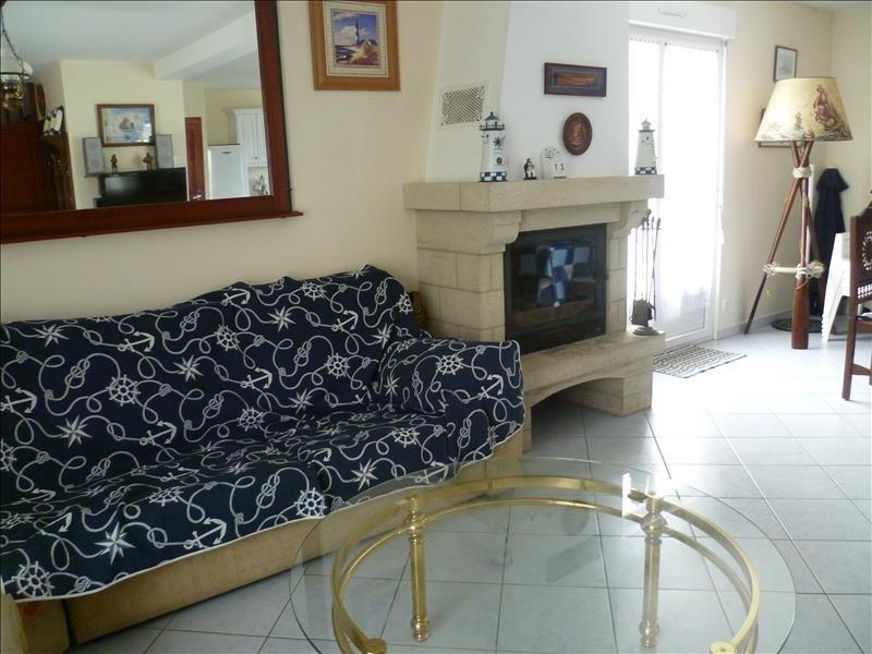 Vente maison / villa Mont-dol 256800€ - Photo 2
