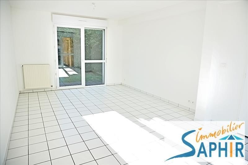 Sale house / villa Cugnaux 254400€ - Picture 3