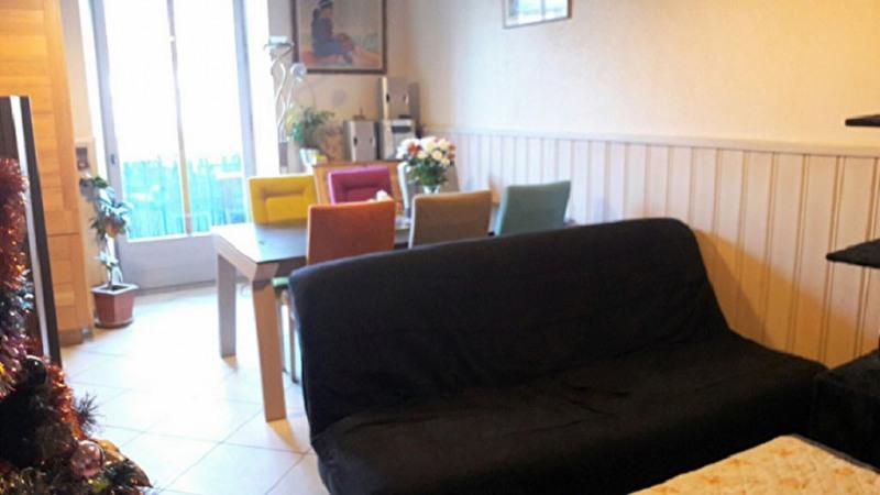 Sale apartment Saint gervais les bains 159000€ - Picture 6