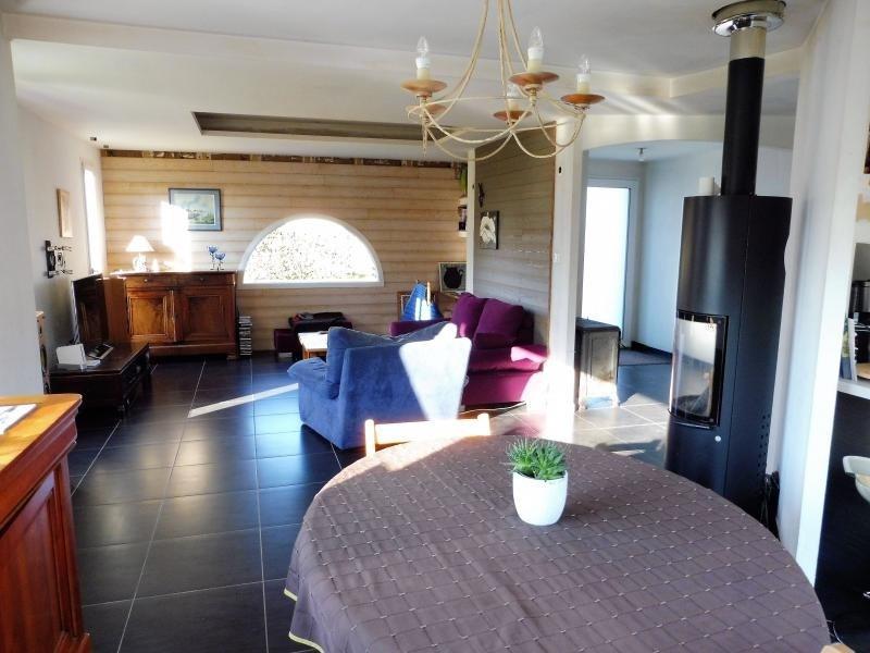 Vente maison / villa La chapelle du genet 210500€ - Photo 3