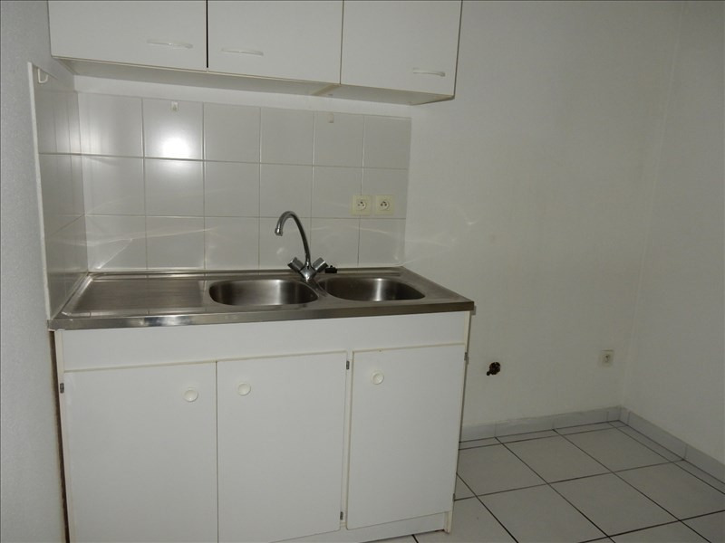 Sale apartment Fontaine 85 000€ - Picture 6