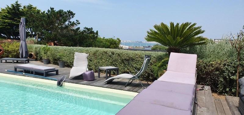 Vente de prestige maison / villa Les sables-d'olonne 1700000€ - Photo 1
