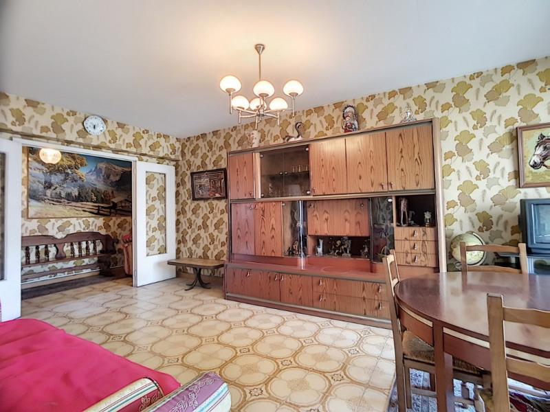 Vente appartement Cagnes sur mer 259000€ - Photo 2