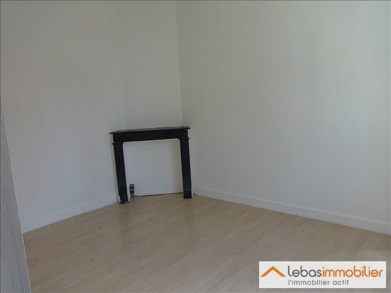 Vendita casa Doudeville 139000€ - Fotografia 3