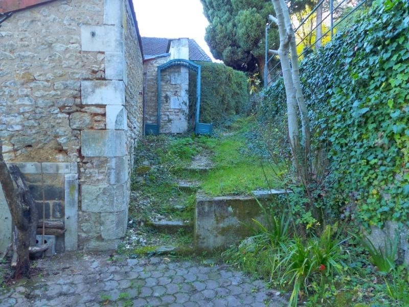 Vente maison / villa Poitiers 182240€ - Photo 8