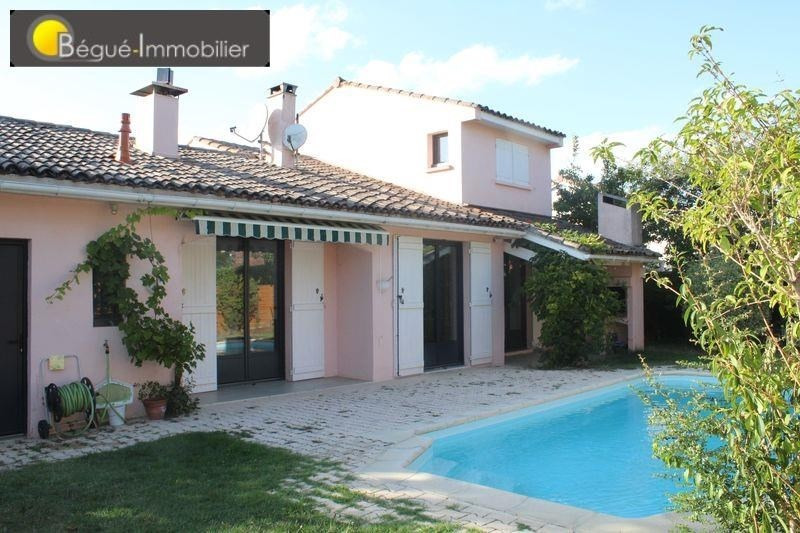 Sale house / villa Pibrac 324 500€ - Picture 1