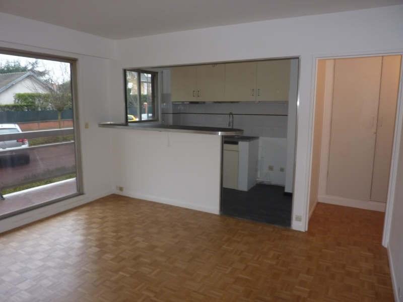 Location appartement Maisons-laffitte 730€ CC - Photo 2