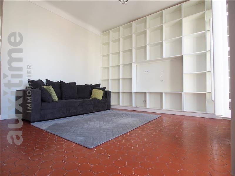 Rental apartment Marseille 2ème 850€ CC - Picture 2