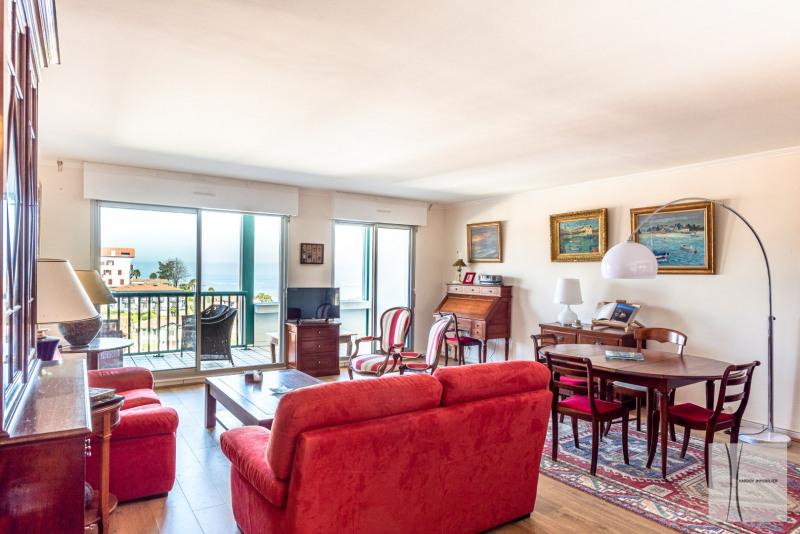 Sale apartment Ciboure 895000€ - Picture 2