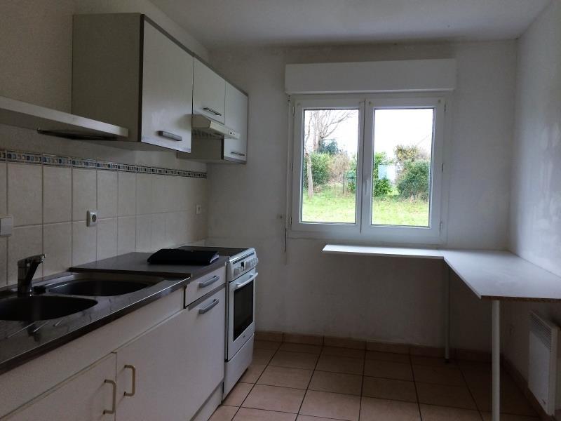 Sale house / villa Bannalec 228800€ - Picture 4