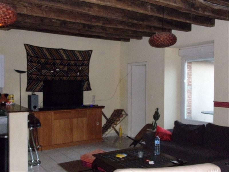 Vente maison / villa Domagne 132500€ - Photo 3