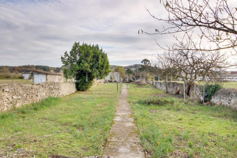 Vente maison / villa Briatexte 110000€ - Photo 3
