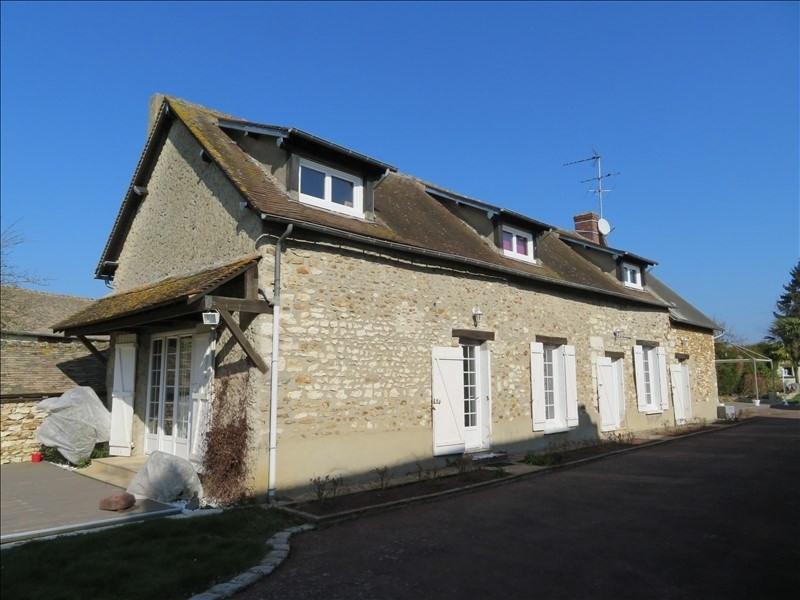 Vente maison / villa Douains 395000€ - Photo 1