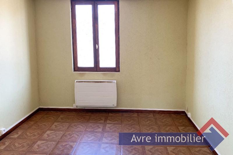 Vente maison / villa Verneuil d'avre et d'iton 81000€ - Photo 5