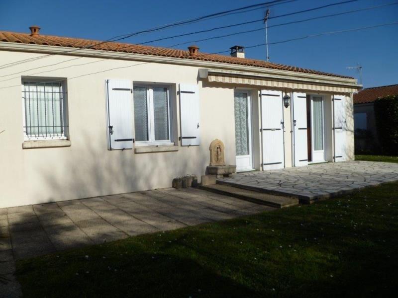 Vente maison / villa Le chateau d'oleron 230800€ - Photo 14
