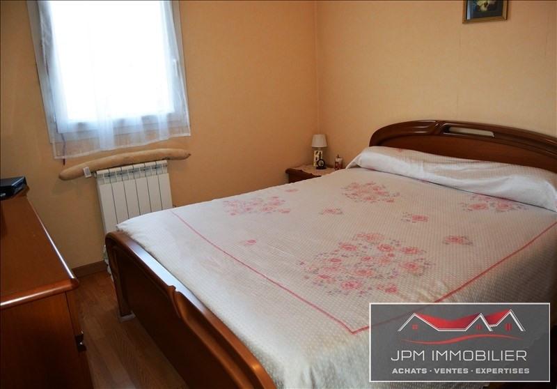 Venta  apartamento Scionzier 119500€ - Fotografía 4