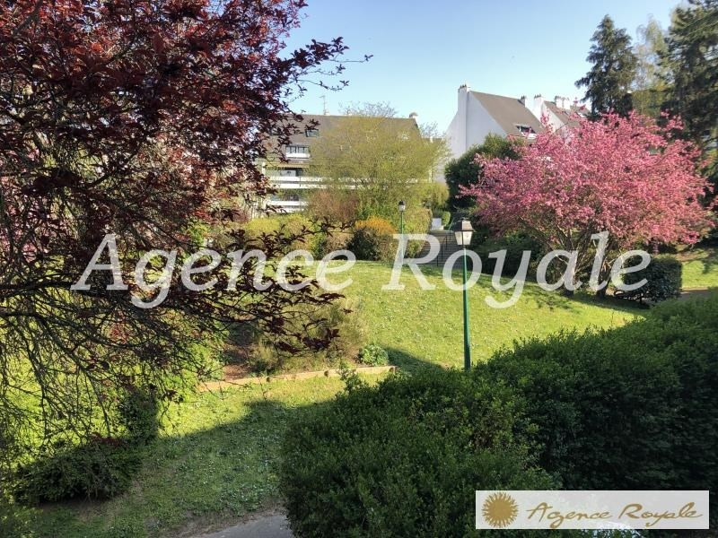 Vente appartement Fourqueux 90 000€ - Photo 1