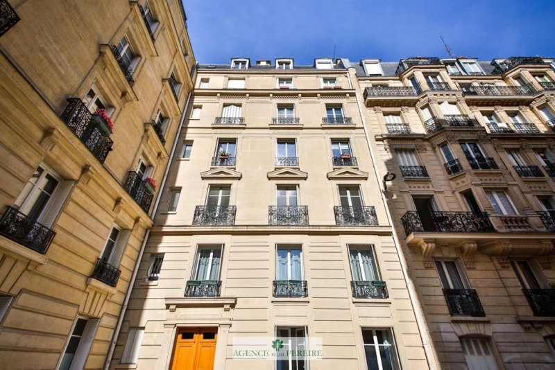 Vente appartement Paris 17ème 369 000€ - Photo 11