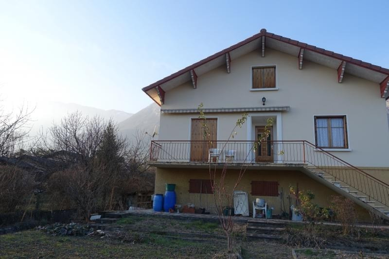 Sale house / villa Bernin 340 000€ - Picture 2