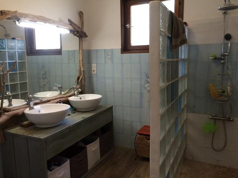 Sale house / villa Le péage-de-roussillon 235000€ - Picture 6