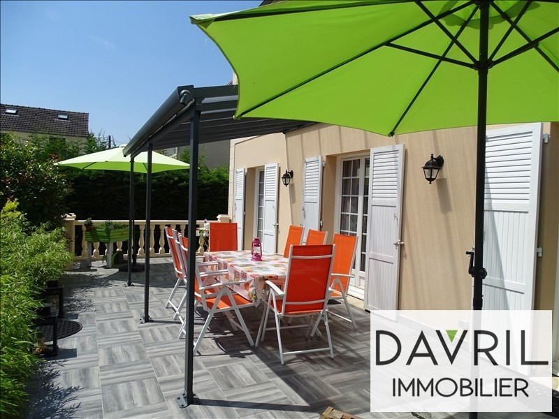 Vente maison / villa Maurecourt 499000€ - Photo 3