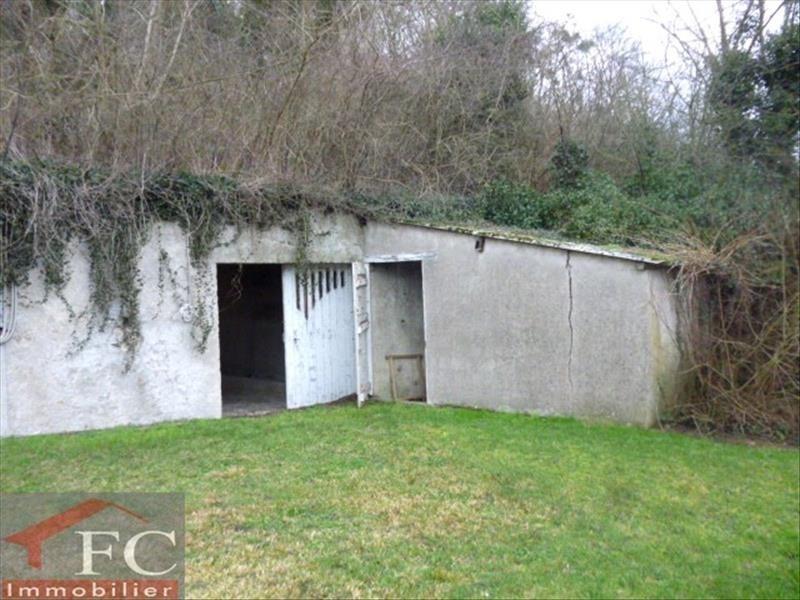 Vente maison / villa Les hermites 13000€ - Photo 1