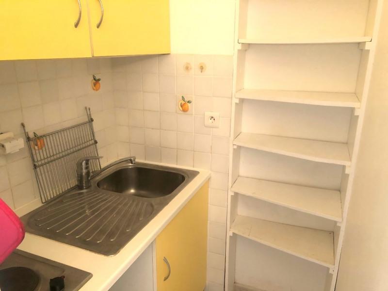 Rental apartment Aix en provence 577€ CC - Picture 5