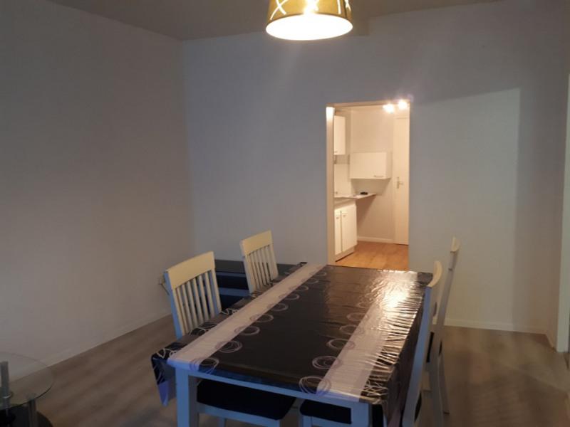 Rental apartment Saint omer 420€ CC - Picture 2