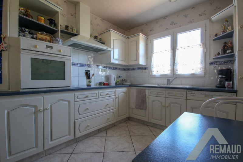Vente maison / villa Aizenay 210 740€ - Photo 3