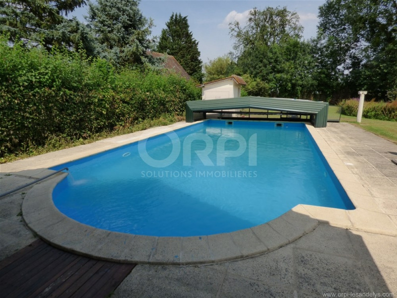 Sale house / villa St clair sur epte 299 000€ - Picture 3