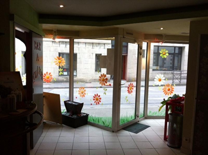 Location local commercial Quimper 1200€ HC - Photo 3
