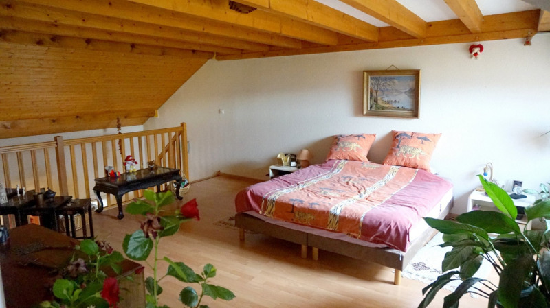Vente appartement Presilly 290000€ - Photo 7